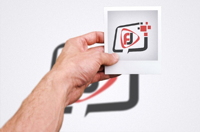 طراحی لوگو Learn Files