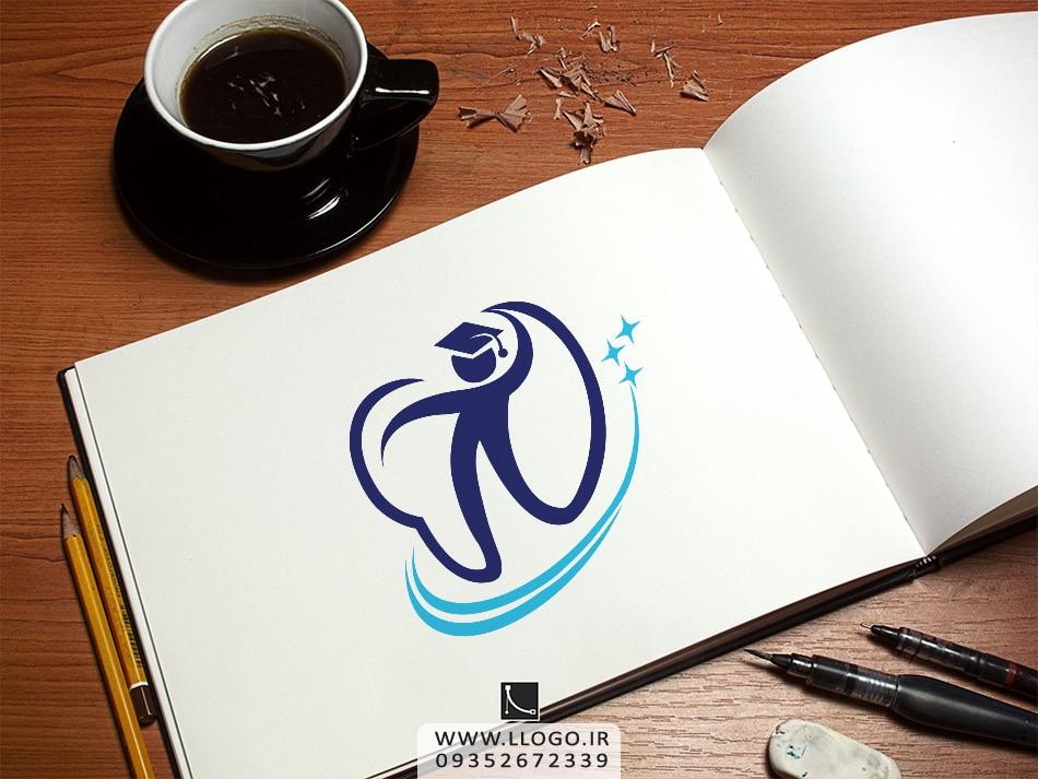 طراحی لوگو استعدادهای دندان پزشکی - طراحی آرم - ساخت لوگو - سایت ...طراحی لوگو استعدادهای دندان پزشکی