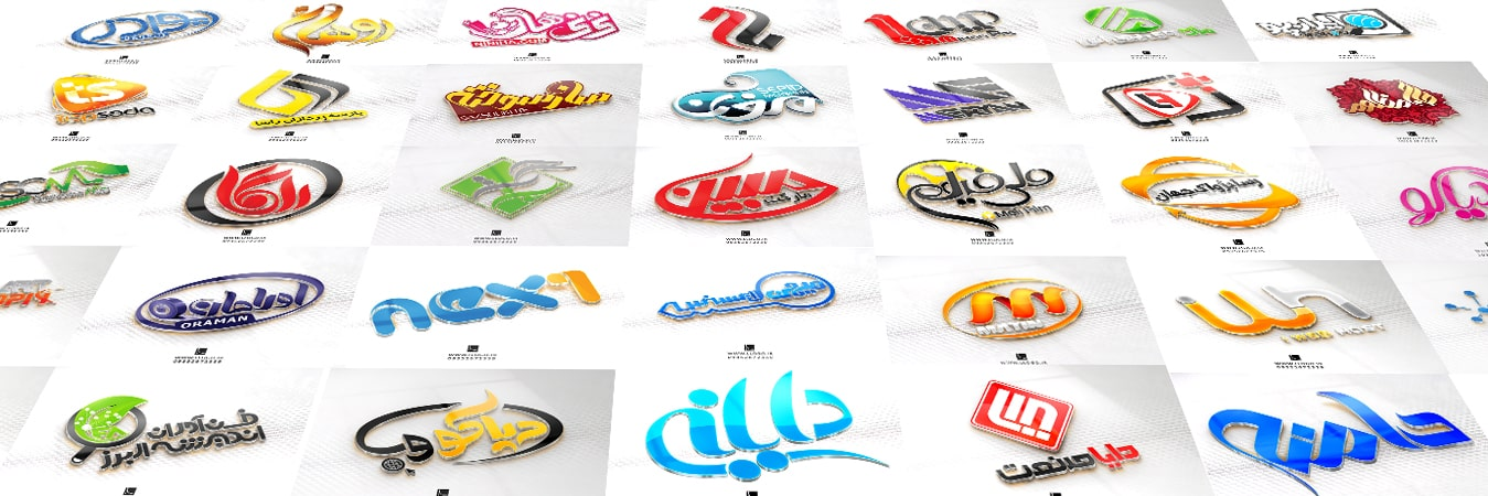 طراحی لوگو فروشگاه دیلو