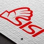 طراحی لوگو دستکش کار SISI
