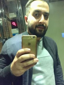 سعید شاهی طراح لوگو