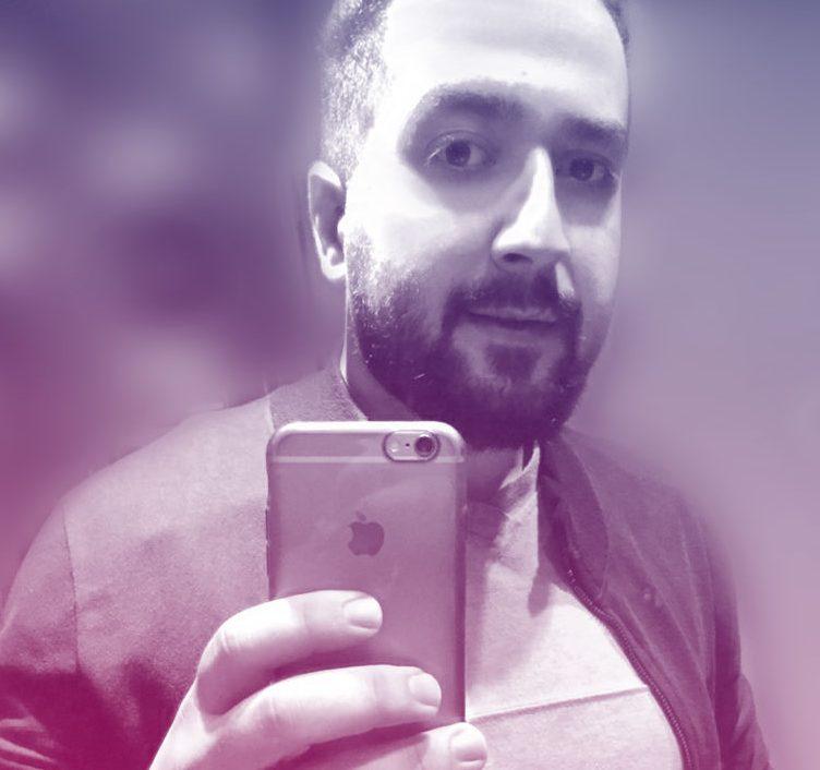 سعید شاهی