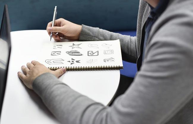 شرکت طراحی لوگو