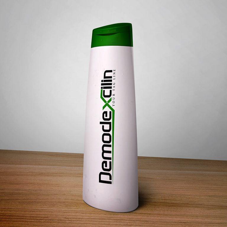 طراحی لوگوی محصولات بهداشتی