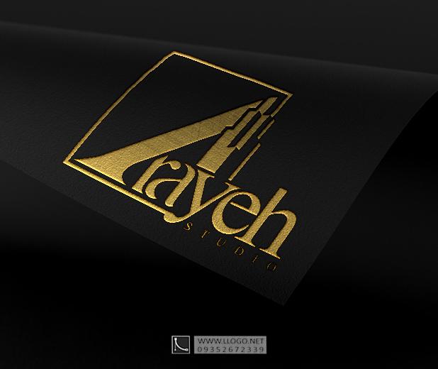 طراحی لوگو شرکت ساختمانی معماری