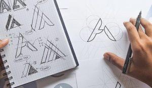 طراحی لوگوی تجاری